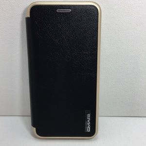 Other - Huawei P20 Black Leather Wallet Case